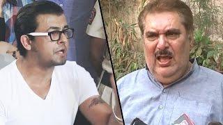 Video Raza Murad's BEST Reply On Sonu Nigam's Azaan Controversy MP3, 3GP, MP4, WEBM, AVI, FLV Maret 2019