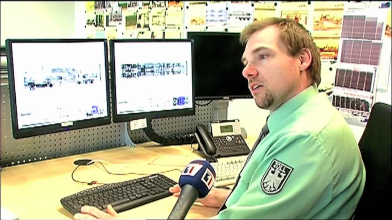 Koks, Container und Kontrollen – Einsatz im Hamburger Hafen