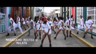 DANCEHALL LATINOAMERICA//LINKS LIKE MINE // DANCEHALL CHOREO BY: MULATA DANCEHALL