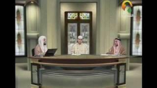 برنامج ترانيم قرآنية مقام الحجاز الجزء 5