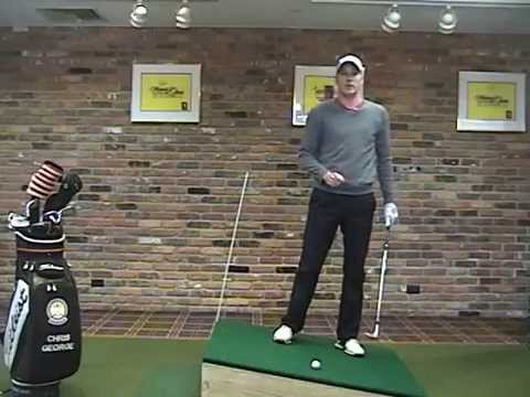 Uneven Lies -The Pro Knows – Kingsmill Golf Academy