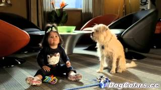 Pranks Funny-Spy Kids 4 Top  Fantastic Dog Robot Dog [HD]