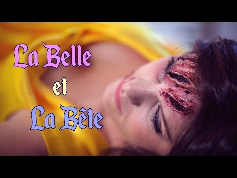 La véritable histoire de la Belle et la Bête...