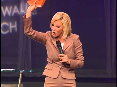 Power of Thoughts - Pastor Paula White