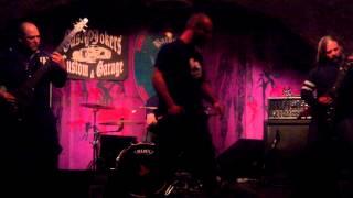 Video DPK-Prophecies of Eibon, Grind Your Mind 2014, Litoměřice