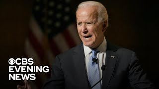 Joe Biden and Beto O'Rourke could join list of 2020 Democratic candidates