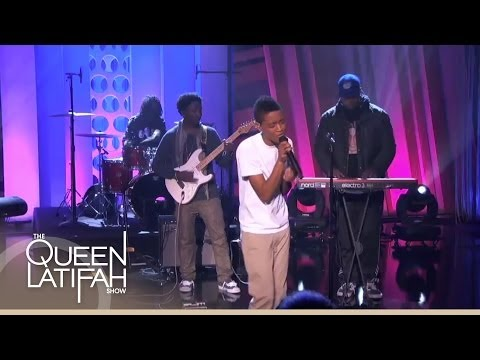 Dontcha | Live at The Queen Latifah Show