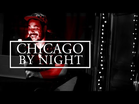 Pave the Way   Vampire: The Masquerade - Chicago. By Night   Season 1 Episode 7