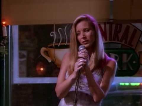 Friends en español - Friends en español - Phoebe resfriada (Mis pegajosos zapatos)
