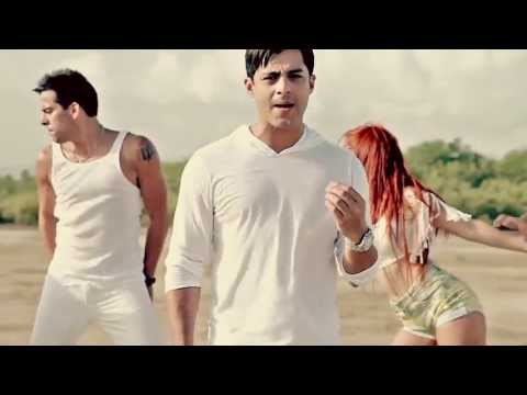 Ken-Y -  Princesa (Official Video HD) (The King Of Romance) 2013