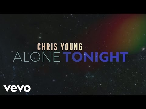 Alone Tonight Lyric Video
