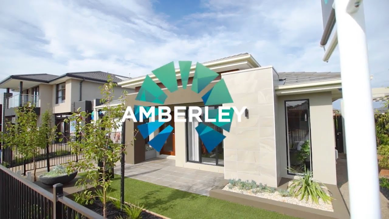Feature Home: - Amberley 29 MK2