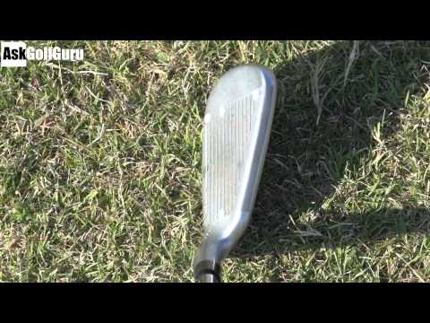 Best Golf Irons 2014 Distance