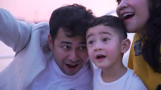 Download Video FULL | 4TH ANIVERSARY RAFFI & GIGI (17/11/18) MP3 3GP MP4