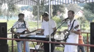 Video GIPSY 4 ČHAVE VS DJ Maja38 hradek nad nisou