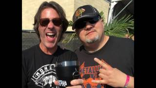 Double T caught up with comedian Don Jamieson at Chicago Open Air, and talked Ozzy and so much more!If you're new, Subscribe! → http://bit.ly/1wcuEI3Go here → http://967theeagle.net.Like us → https://www.facebook.com/967TheEagleFollow us → https://twitter.com/967theeagleGet our newsletter → http://www.967theeagle.net/newsletterFor any licensing requests, please contact rockford.youtube@townsquaremedia.com.
