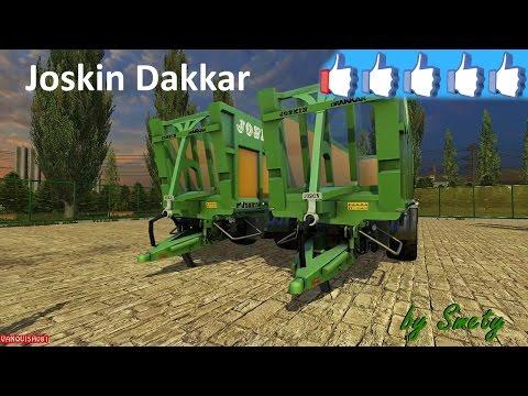 JOSKIN Drakkar v1.0