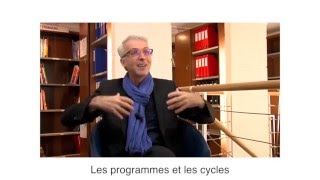 Video Les programmes 2016 sont cyclés, par Michel Lussault, Président du CSP MP3, 3GP, MP4, WEBM, AVI, FLV Oktober 2017