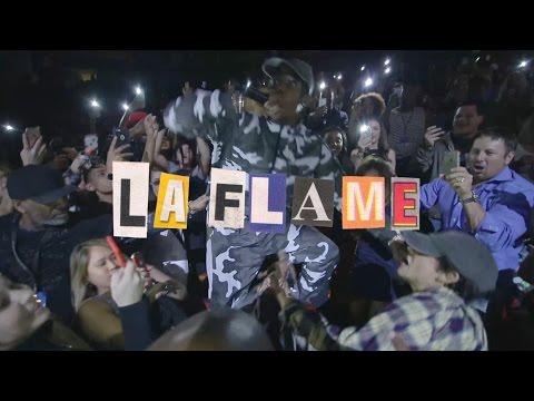 New Video: Travis Scott- LA FLAME
