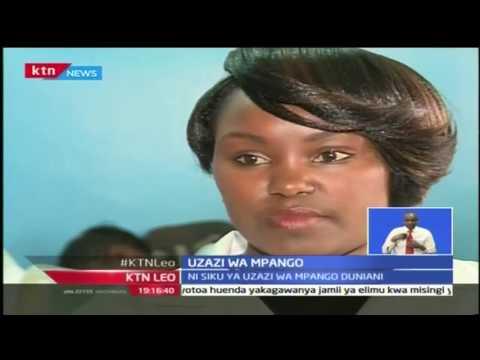 KTN Leo: Mafunzo ya kupanga uzazi yatolewa Kitui kuadhimisha siku ya kupanga uzazi