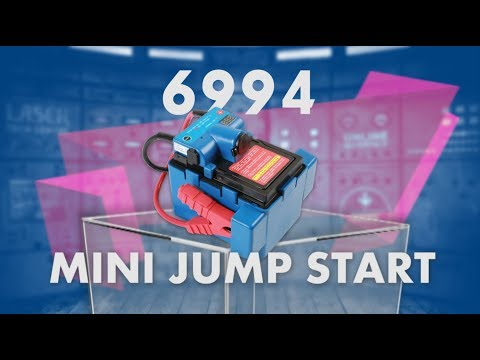 Mini Jump Start