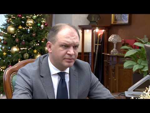 Președintele Moldovei a avut o întrevedere cu primarul general al municipiului Chișinău