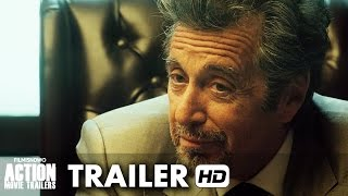 MISCONDUCT Official Trailer - Al Pacino, Anthony Hopkins [HD]