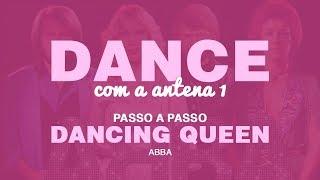 COREOGRAFIA ABBA - DANCE COM A ANTENA 1
