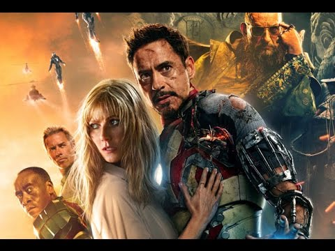 iron man - On this special Comic Con edition of AMC Movie Talk, the topics we discuss include: D.C. TV and film universes will not be shared Pirates of the Caribbean 5 release date pushed Robert Downey...