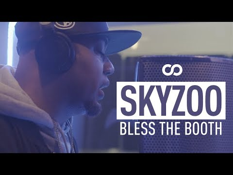Download Skyzoo - Bless The Booth Freestyle MP3