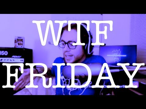 Reddit wtf - Funny clips from Episode 3! WTF Friday