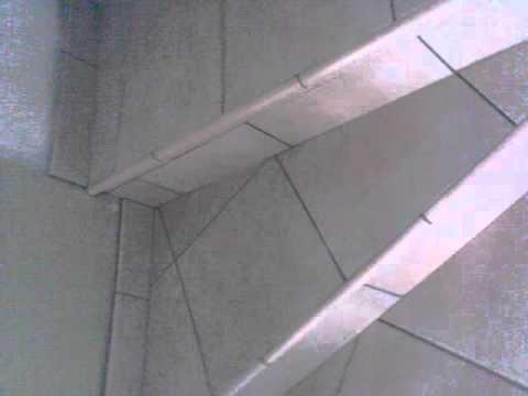 Comment poser du carrelage sur des marches d 39 escalier la for Pose carrelage sur escalier