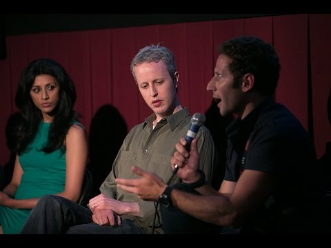 ATX Festival Q&A: Royal Pains (2013)