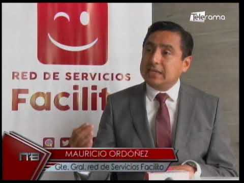La Red de Servicios Facilito ofrece recaudación y pago en línea