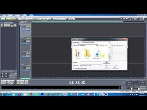 Hướng dẫn phần mềm Cool edit pro