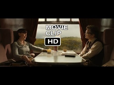 The Railway Man (1st Clip)
