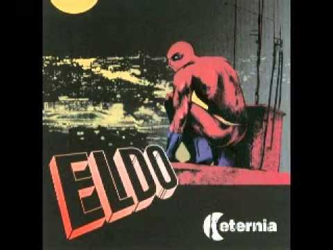 Eldo - Chodź ze mną lyrics