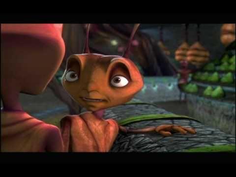 "DreamWorks Animation's ""Antz"""