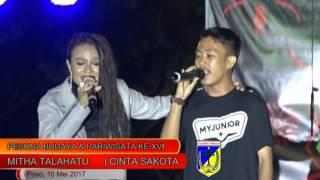 Video CINTA SAKOTA # MITHA TALAHATU Feat GERY MP3, 3GP, MP4, WEBM, AVI, FLV Juli 2018