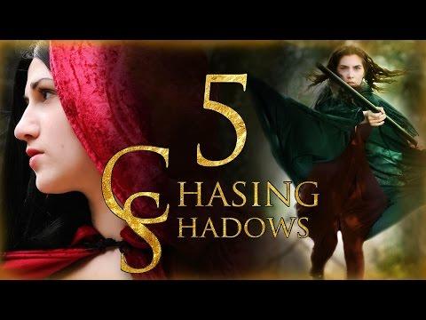 Chasing Shadows | Episode 5 | (Fantasy Web-Series)