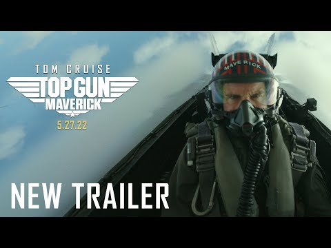Top Gun Maverick 2020 New Trailer Paramount Pictures