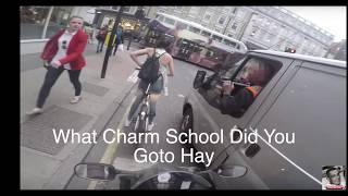 Video Girl Cyclist In London Gets Revenge MP3, 3GP, MP4, WEBM, AVI, FLV Agustus 2017
