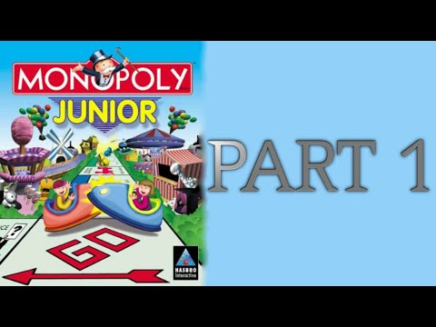 Monopoly Junior PC
