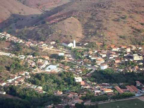 Vista da Torre Virgolandia