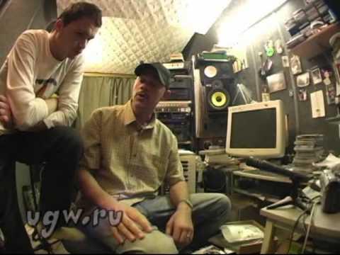 «Хип-Хоп в России» от 1-го Лица, серия 55: DJ 108 (DA 108) & DJ Keet (2010)
