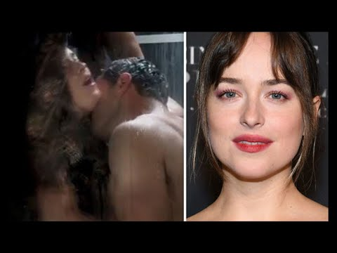 Fifty Shades Freed's Dakota Johnson reveals why she LOVES 'sexual, powerful' roles