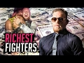 Top 10 Richest MMA Fighters 2017