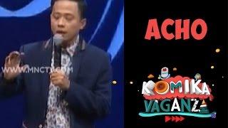 """Video Acho """" Narji Pengusaha Batu Akik """" - Komika Vaganza (20/1) MP3, 3GP, MP4, WEBM, AVI, FLV Oktober 2017"""
