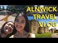 TRAVEL VLOG: ALNWICK   Salma Kyana
