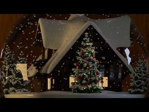 'Twas The Night Before Christmas - Narrated by Michael Bublé